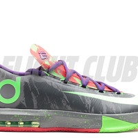 "kd 6 ""energy"" - cl gry/elctrc grn-brght crmsn - All Products 