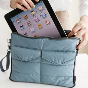 12 Inch Travel Bag with Pockets for iPads/Tablets