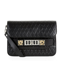 Proenza Schouler PS11 Quilted Mini Shoulder Bag
