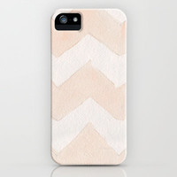 Champagne on Ice iPhone & iPod Case by Catherine Holcombe