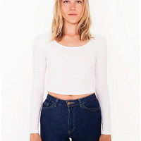 Reed Top | American Apparel Factory Store