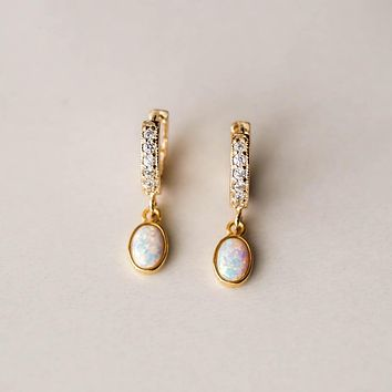 Edith Opal Huggies