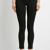 Dark Wash Super Skinny Jeans