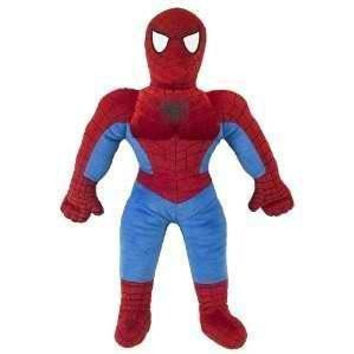 "25"" Pillowtime Pal Spiderman Plush Pillow"