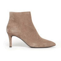 Total Motion Pointed Toe Bootie