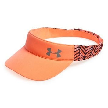 Women's Under Armour 'Fly Fast' Visor