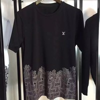 100% AUTHENTIC  Louis Vuitton T shirt  #043