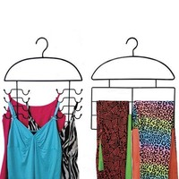 2pc Tank Top and Leggings Hangers