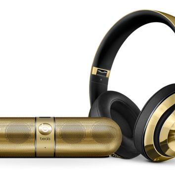 Gloss Gold Edition - beats