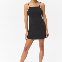 Cutout Cami Dress