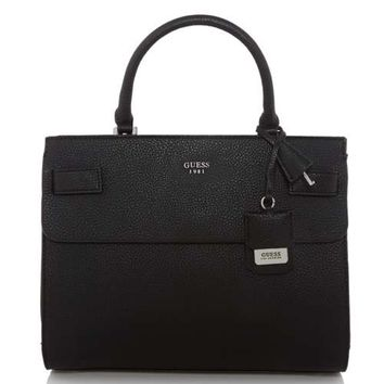 Guess Cate East West Tote Bag - House of Fraser
