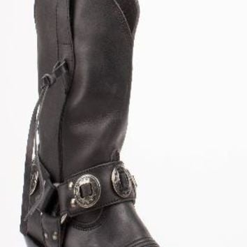 8644f7714ff Best Liberty Black Boots Products on Wanelo