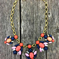 SUMMER SUNRISE NECKLACE