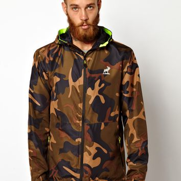 Fat Moose Wind Jacket
