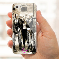 R5 Band For iPhone 4/4s/5/5s/5C case,Samsung Galaxy S3/S4 case.
