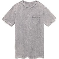 Altamont Laundry Day T-Shirt - Mens Tee - White