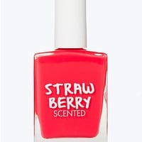 rueScents Nail Polish - Strawberry