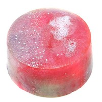 Moon Child Pastel Galaxy Soap Bar