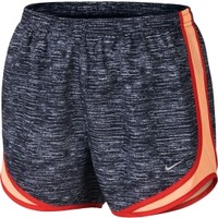 Nike Women's Heatherized Tempo Printed Shorts | DICK'S Sporting Goods