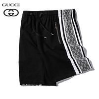 GUCCI Fashion Men Women Casual Classic Print Running Sport Shorts