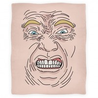 Arnold Total Recall Blanket