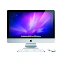 Apple iMac MC510LL/A 27-Inch Desktop