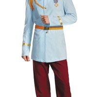 Mens Prince Charming Costume