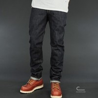 Naked And Famous x Oni Weird Guy Jeans | Caliroots - The Californian Twist of Lifestyle and Culture