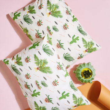 Get Your Chlorophyll Pillowcase Set