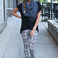 New Roots Tribal Leggings