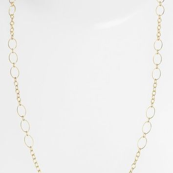 Argento Vivo 24-Inch Layering Chain | Nordstrom