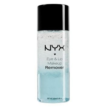NYX - Eye & Lip Makeup Remover - ELMUR