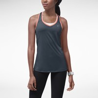 Check it out. I found this Nike Miler Women's Running Tank Top at Nike online.