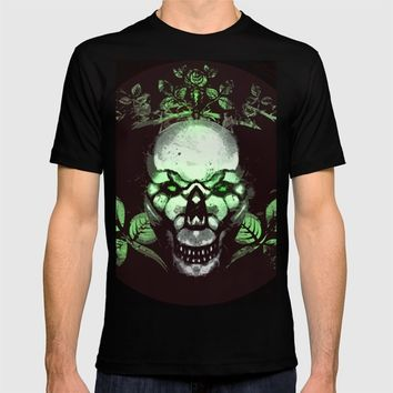 Absinthe T-shirt by Moonlit Emporium