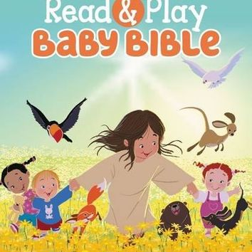 Read and Play Baby Bible BRDBK