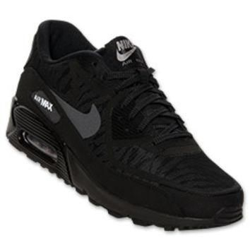 Men's Nike Air Max 90 Comfort Premium Tape Running Shoes
