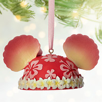 Aulani, A Disney Resort & Spa Ear Hat Ornament - ''Shell''