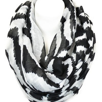 Mainstream Melody Infinity scarf
