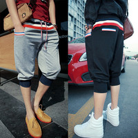 Men Fashion New Style Jogger Shorts