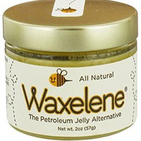Waxelene Petroleum Jelly Alternative, 2 Ounce Jar