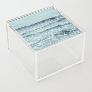 CR(w)AVE Acrylic Box by duckyb