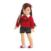American Girl® Dolls: Grace's City Outfit for Dolls