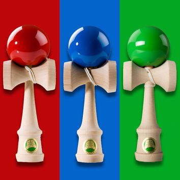 TK16 Master Kendama Bundle
