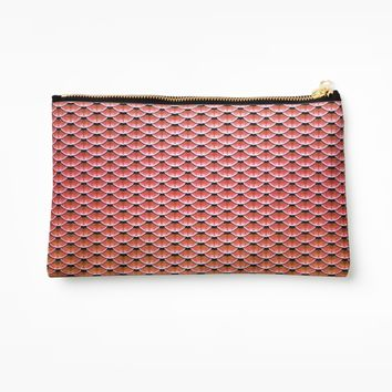 'Overseer of the Ocean' Studio Pouch by Kerry-Symetria