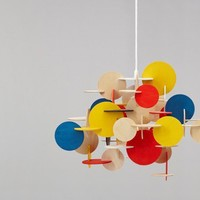 Large Bau Pendant Light - Gretel
