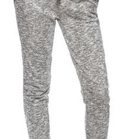 Z Supply Courier Joggers Grey