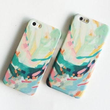 New Solid Case Cover for iPhone 5se 5s 6 6s Plus Gift 32