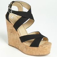 Women's BP. 'Erika' Wedge Sandal