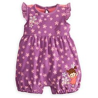 Monsters, Inc. Boo Romper for Baby | Disney Store