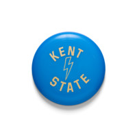 Kent State Frisbee